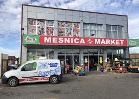 Market Sara Lug